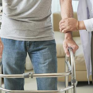 Стабилоплатформа для реабилитации